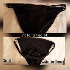 Victoria Secrets Swim Bottoms